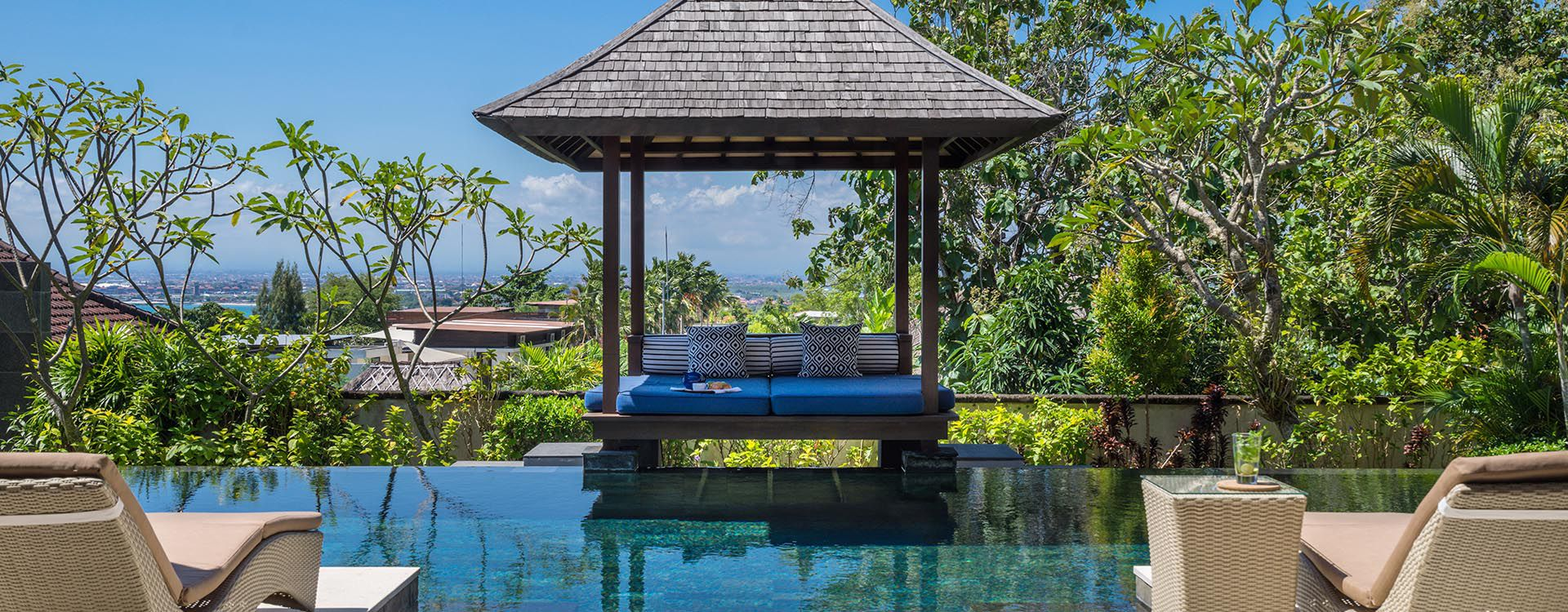 About Villa Adenium | Villa Adenium - Jimbaran 4 bedroom